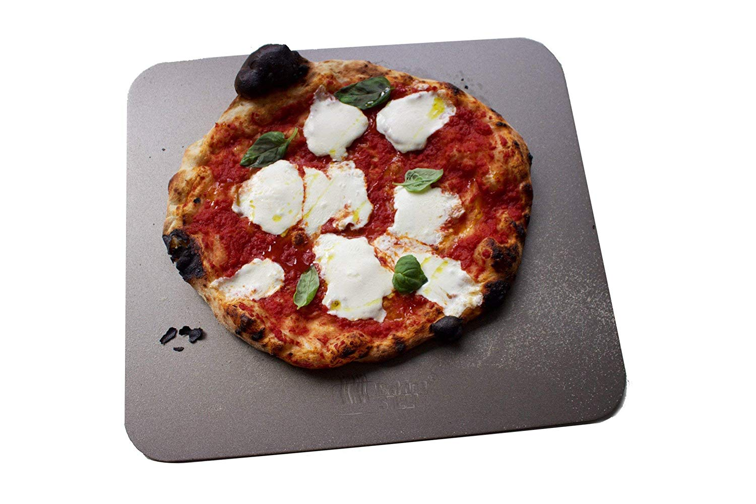 Baking Steel The Original Ultra Conductive Pizza Stone